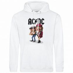 Чоловіча толстовка AC/DC Art