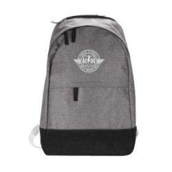 Городской рюкзак AC/DC gray
