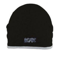 Шапка AC/DC Logo - FatLine
