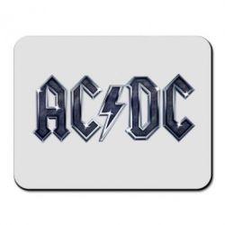 Коврик для мыши AC/DC Logo - FatLine