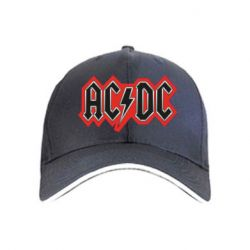 кепка AC/DC Vintage - FatLine
