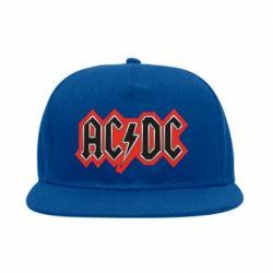 Снепбек AC/DC Vintage - FatLine