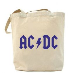 Сумка AC DC