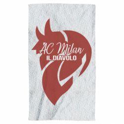 Рушник AC Milan il diavolo