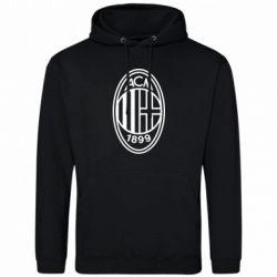 Чоловіча толстовка AC Milan logo