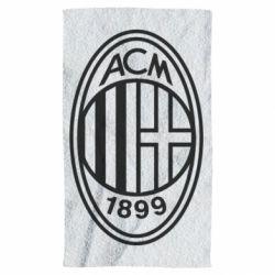 Рушник AC Milan logo