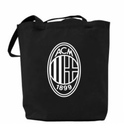 Сумка AC Milan logo