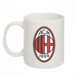 Кружка 320ml AC Milan - FatLine
