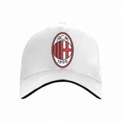 Кепка AC Milan - FatLine