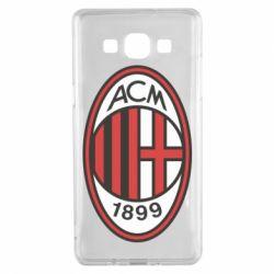 Чохол для Samsung A5 2015 AC Milan