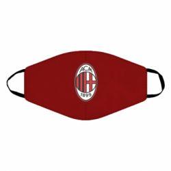Маска для обличчя AC Milan