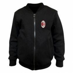 Дитячий бомбер AC Milan