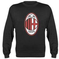 Реглан (свитшот) AC Milan - FatLine
