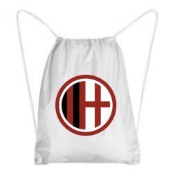 Рюкзак-мішок AC Milan