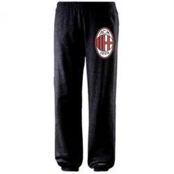Штаны AC Milan - FatLine