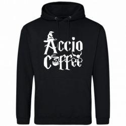 Мужская толстовка Accio Coffee