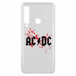 Чохол для Samsung A9 2018 ACDC
