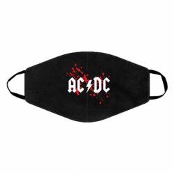 Маска для обличчя ACDC