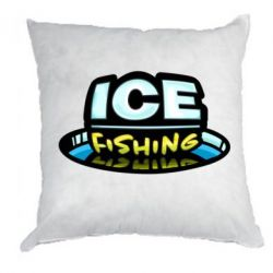 Подушка Ace Fishing - FatLine