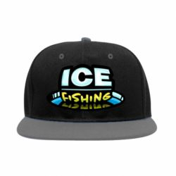 Снепбек Ace Fishing