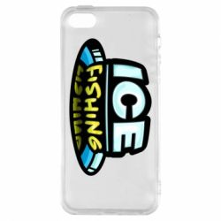 Чехол для iPhone5/5S/SE Ace Fishing