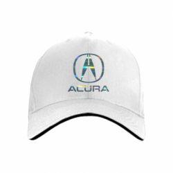 Купить Кепка Acura Голограмма, FatLine