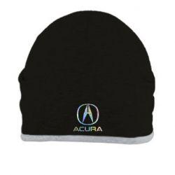 Шапка Acura Голограмма