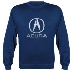 Реглан Acura Голограмма