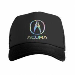 Купить Кепка-тракер Acura Голограмма, FatLine