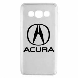 Чохол для Samsung A3 2015 Acura logo 2