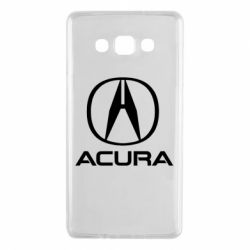 Чохол для Samsung A7 2015 Acura logo 2