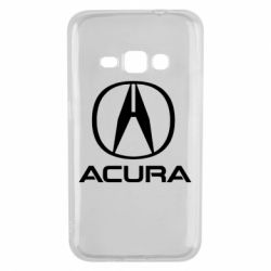 Чохол для Samsung J1 2016 Acura logo 2