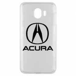 Чохол для Samsung J4 Acura logo 2