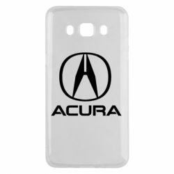 Чохол для Samsung J5 2016 Acura logo 2