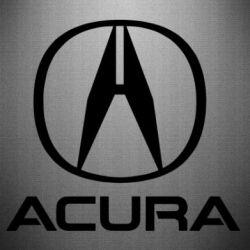 Наклейка Acura logo 2