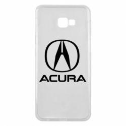 Чохол для Samsung J4 Plus 2018 Acura logo 2