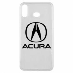 Чохол для Samsung A6s Acura logo 2