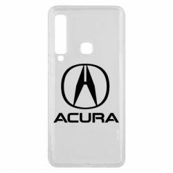 Чохол для Samsung A9 2018 Acura logo 2