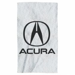 Рушник Acura logo 2