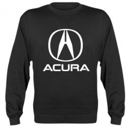Реглан (світшот) Acura logo 2