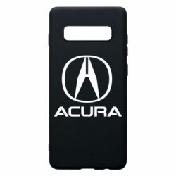 Чохол для Samsung S10+ Acura logo 2