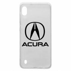 Чохол для Samsung A10 Acura logo 2
