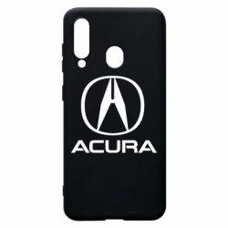 Чохол для Samsung A60 Acura logo 2