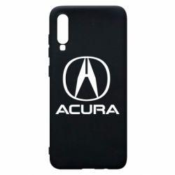 Чохол для Samsung A70 Acura logo 2