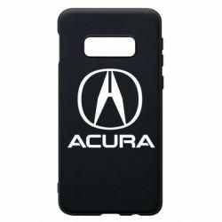 Чохол для Samsung S10e Acura logo 2