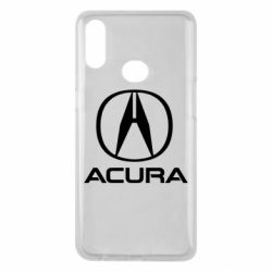 Чохол для Samsung A10s Acura logo 2
