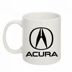 Кружка 320ml Acura logo 2