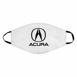 Маска для обличчя Acura logo 2