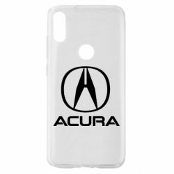 Чохол для Xiaomi Mi Play Acura logo 2