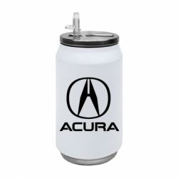 Термобанка 350ml Acura logo 2